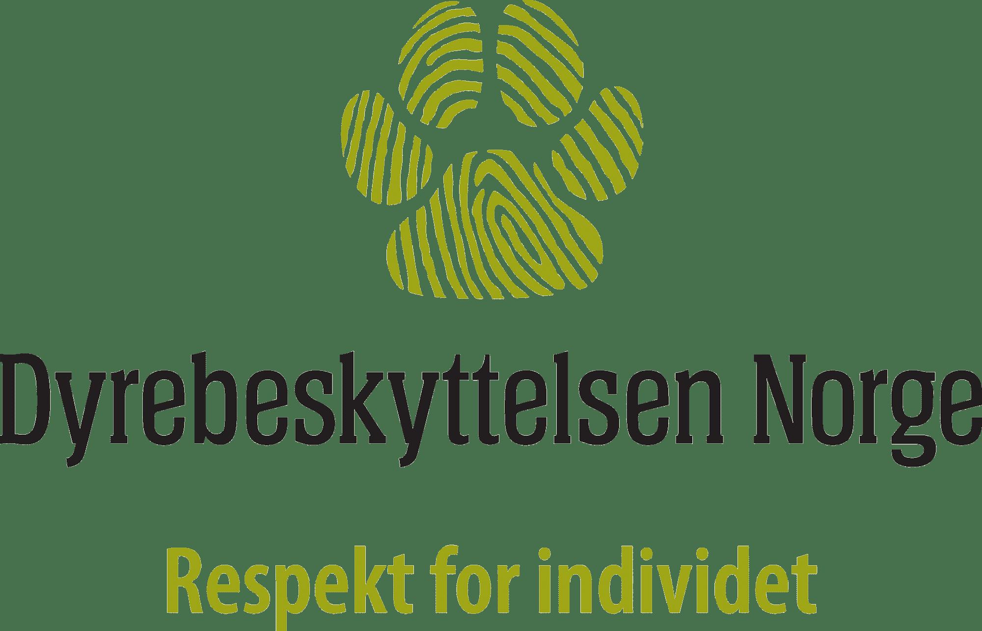 logo Dyrebeskyttelsen Norge