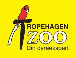 Tropehagen Zoo er dømt for ulovlig bruk av logo
